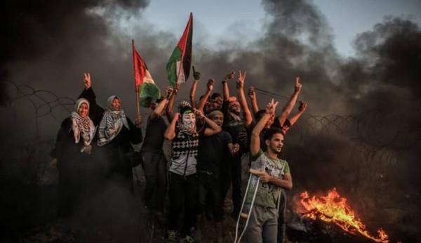 شهيد متأثرا بجراحه في خانيونس جنوب قطاع غزة  - سما الإخبارية