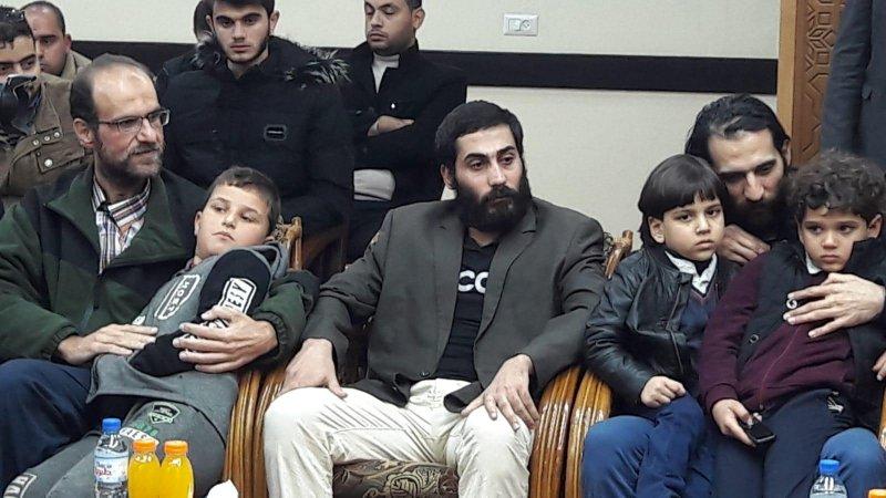 السلطات المصرية تفرج عن 3 فلسطينيين من قطاع غزة - سما الإخبارية