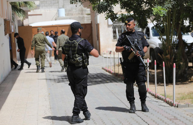 الداخلية توضح ملابسات أزمة الإيطاليين الثلاثة في غزة - سما الإخبارية