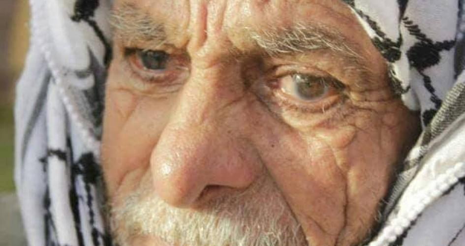 غزة  : وفاة معمر يبلغ من العمر قرن - سما الإخبارية