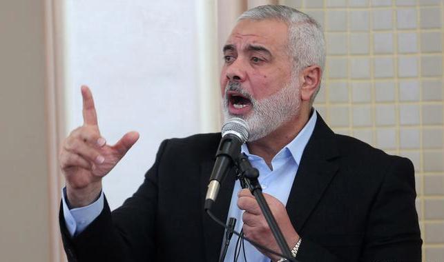 حقوقيون ومثقفون في الداخل لهنية: لا لقمع المتظاهرين في غزة ويجب إنهاء الانقسام  - سما الإخبارية