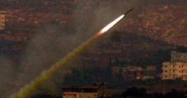 الاحتلال يزعم: اطلاق صاروخ من غزة تجاه  اشكول  - سما الإخبارية