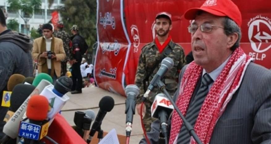 رباح مهنا يحذر من التسهيلات الخبيثة التي تهدف لفصل غزة عن الضفة - سما الإخبارية
