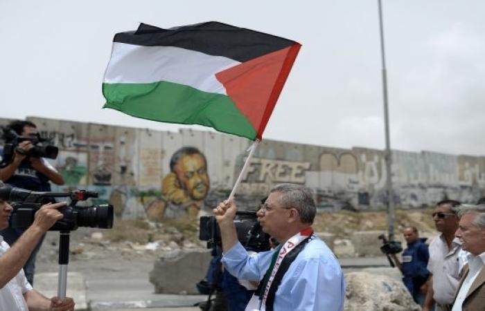 البرغوثي يصل الى قطاع غزة عبر معبر رفح - سما الإخبارية