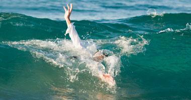 وفاة شاب غرقاً في بحر غزة - سما الإخبارية