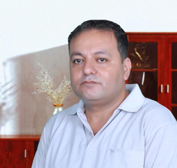 بداية غزة ونهاية فلسطين.. اشرف صالح - سما الإخبارية
