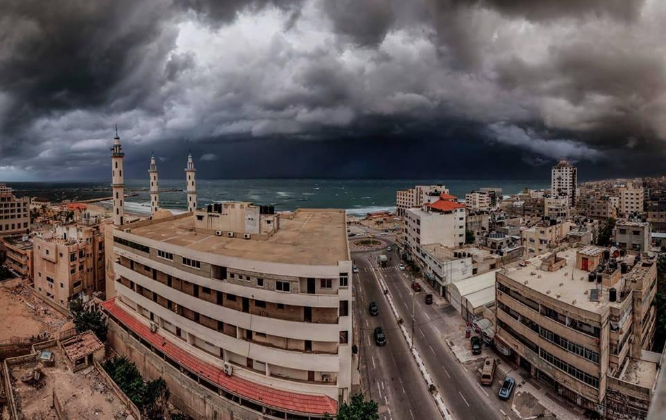طقس فلسطين : انخفاض وأمطار معظمها على الشمال - سما الإخبارية