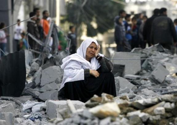 الحساينة: منح إعمار جديدة لأصحاب المنازل المهدمة كليا في غزة - سما الإخبارية