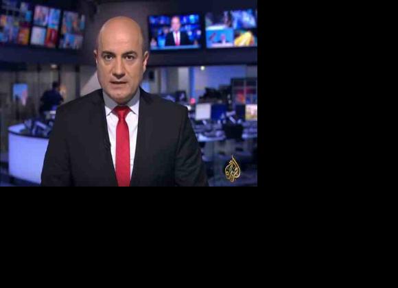ما هي حقيقة مقتل مذيع قناة الجزيرة حسن جمول في منزله أخبار ع مان الآن