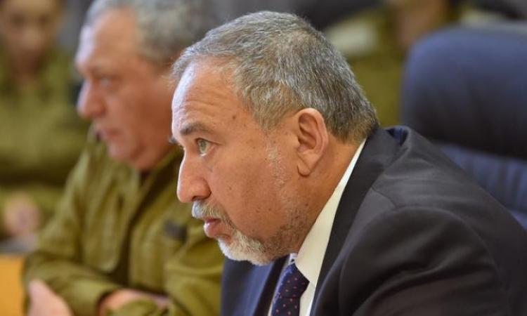 6 سياسات ثابتة تجاه حماس.. ليبرمان: لدينا اعتبارات خاصة بفتح معبر رفح ومصر تنسق معنا  - سما الإخبارية