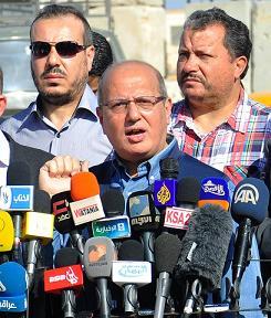 الخضري: تقرير الأمم المتحدة بخصوص الأوضاع الكارثية في غزة يحتاج خطوات عملية أولها رفع الحصار - سما الإخبارية