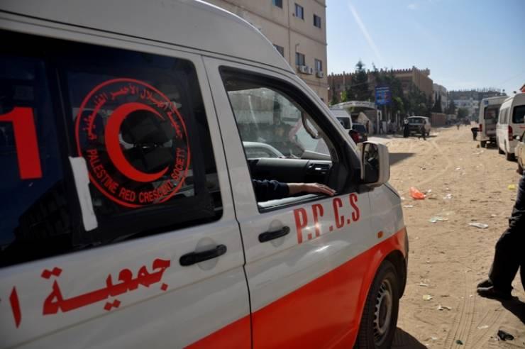 مصرع مسن اثر سقوطه عن علو في غزة - سما الإخبارية