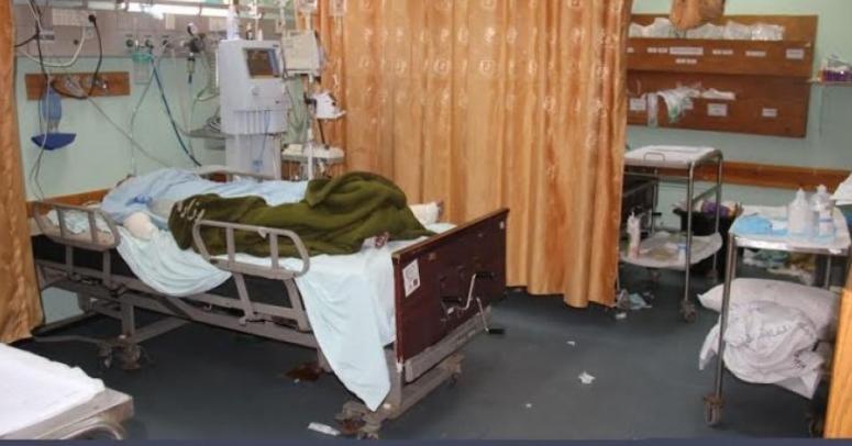 صحة غزة تحذر من توقف خدمات المستشفيات جراء أزمة الوقود - سما الإخبارية