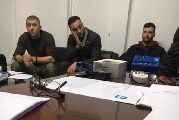 مصادر لـ سما  : اطلاق سراح المحتجزين في مقر الامم المتحدة بغزة - سما الإخبارية