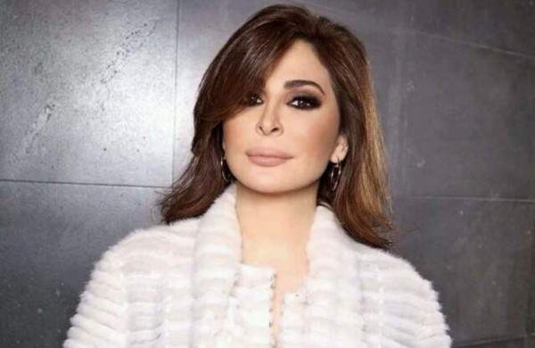 إليسا تسخر من انقطاع الكهرباء في لبنان! - سما الإخبارية