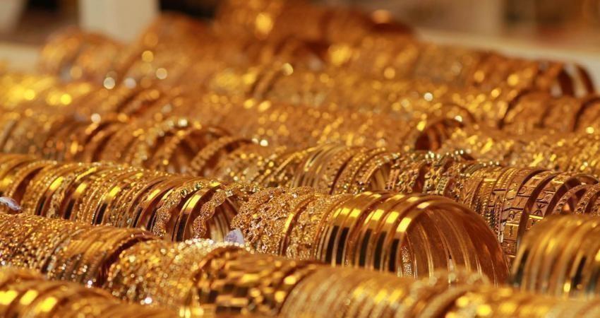 أسعار الذهب في أسواق فلسطين اليوم - سما الإخبارية