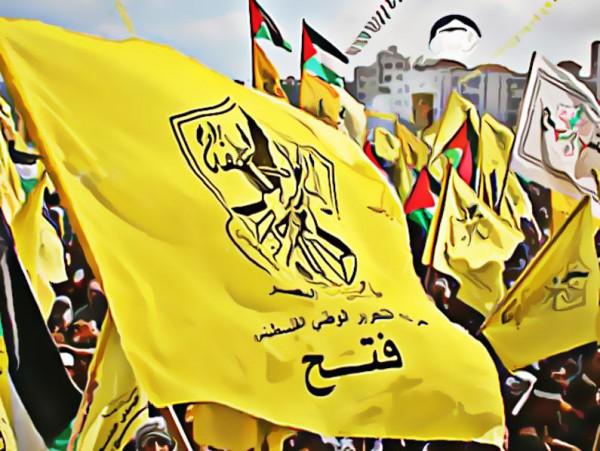 فتح تستنكر الاعتقالات السياسية في غزة - سما الإخبارية
