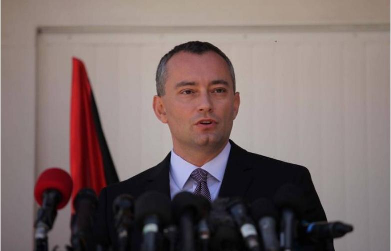 ملادينوف: مواصلة حماس الهيمنة على غزة قد تؤدي بالأوضاع للانفجار وخطر الحرب يحوم في الافق وفرص عمل بغزة - سما الإخبارية