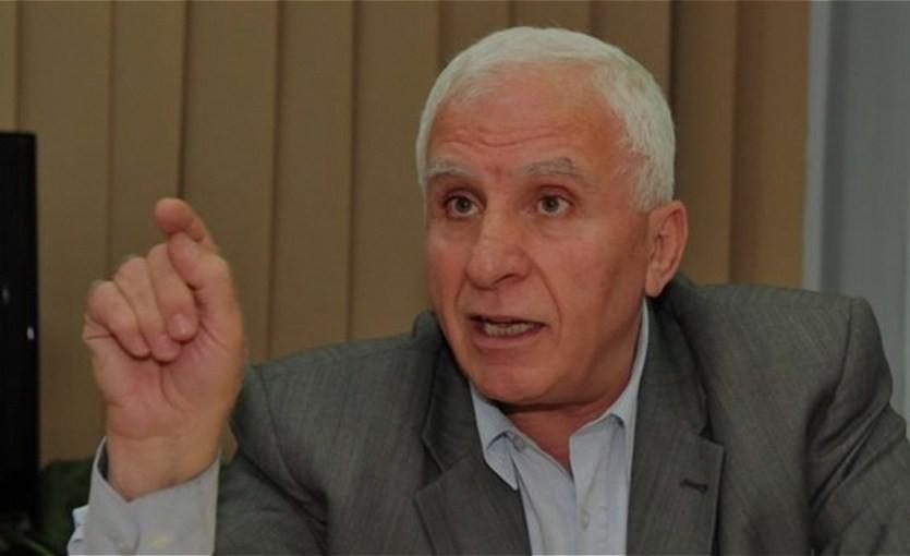 فيديو: الاحمد يدعو لاعلان غزة اقليم متمرد  - سما الإخبارية